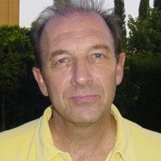 Imagen de perfil Jesús  de Garay