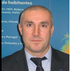 Imagen de perfil Ricardo  Angoso García