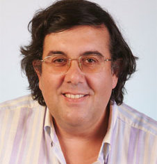 Imagen de perfil Enrique  Salgado Fernández