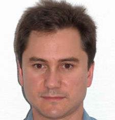 Imagen de perfil Antonio  Segura Serrano