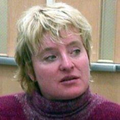 Imagen de perfil Teresa  Kwiatkowska