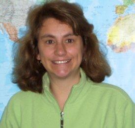 Imagen de perfil María Isabel Wences Simon