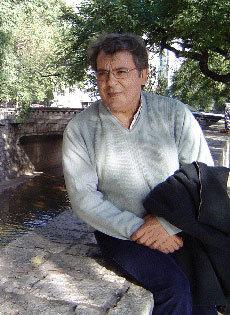 Imagen de perfil J. Francisco Álvarez