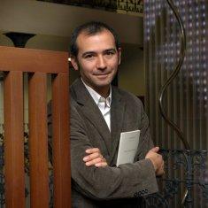 Imagen de perfil Antonio  Casado da Rocha