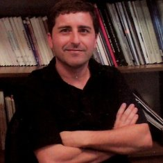 Imagen de perfil DAVID  LAGUNAS