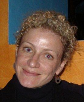 Imagen de perfil Alicia  Ely Yamin