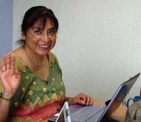 Imagen de perfil Bertha  Orozco Fuentes