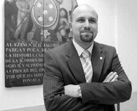 Imagen de perfil Daniel  Sansó-Rubert Pascual