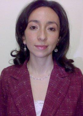 Imagen de perfil Fabiola  Butrón Solís
