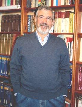 Imagen de perfil Félix  Palomero Aragón