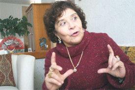 Imagen de perfil Teresa  Páramo