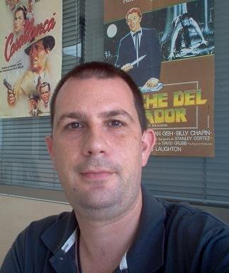 Imagen de perfil Daniel  Narváez Torregrosa