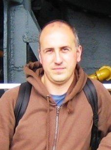 Imagen de perfil Iñaki  Ceberio