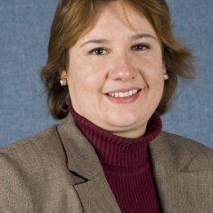 Imagen de perfil Ana Laura Santamaría
