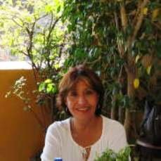Imagen de perfil Etelvina  Sandoval Flores