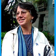 Imagen de perfil Martha  Turok