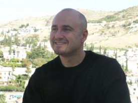 Imagen de perfil José Ángel Ruiz Jiménez