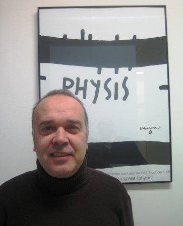 Imagen de perfil Gotzon  Arrizabalaga