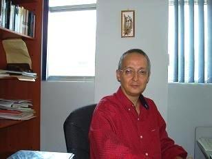 Imagen de perfil Juan Carlos Ramírez Rodríguez