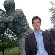 Imagen de perfil Patrick  Belser