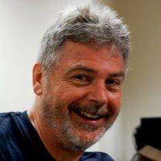 Imagen de perfil John  Benton