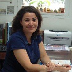 Imagen de perfil Mª Beatriz Hernández Pérez