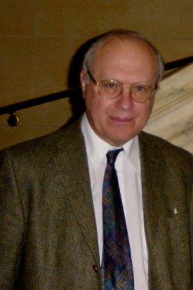 Imagen de perfil Arturo  Bronstein