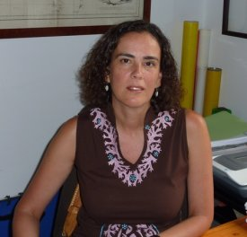 Imagen de perfil María Eugenia Monzón