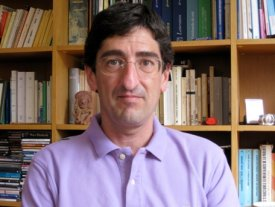 Imagen de perfil José Ignacio Galparsoro
