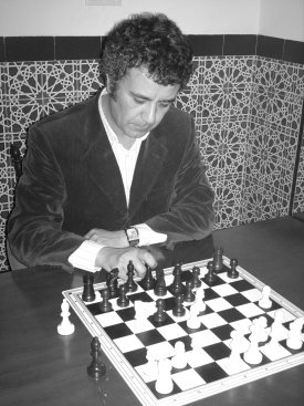 Imagen de perfil Francisco J. Fernández