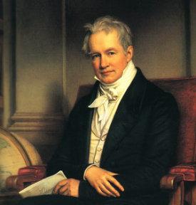 Imagen de perfil Wilhem  Von Humboldt