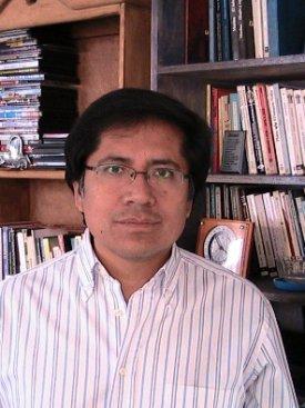 Imagen de perfil Oscar  Diego Bautista