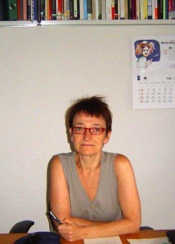 Imagen de perfil Adriana  Kiczkowski