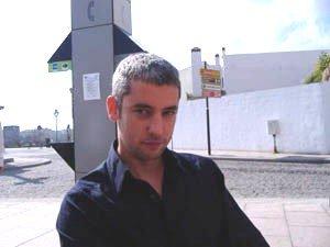 Imagen de perfil Alejandro  Martín Navarro