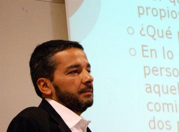 Imagen de perfil Ruy  Henríquez Garrido