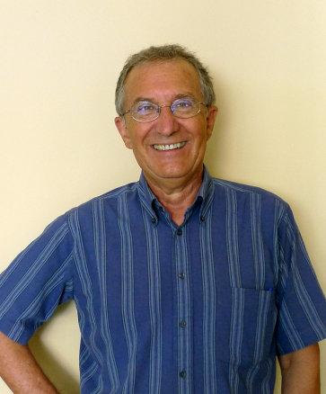 Imagen de perfil Gabriel  Bello Reguera
