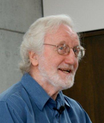 Imagen de perfil Philip  McShane