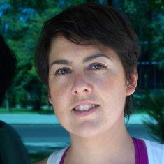 Imagen de perfil Rebeca  Ibáñez Martín