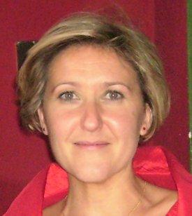 Imagen de perfil Elena  del Mar García Rico