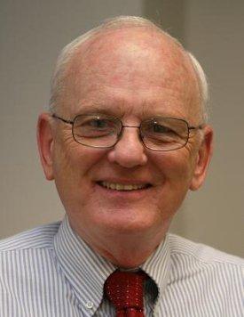 Imagen de perfil James M. Olson