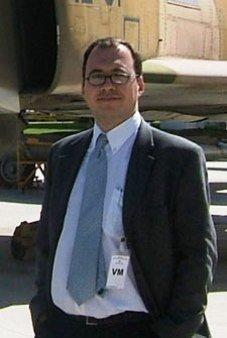 Imagen de perfil Diego  Navarro Bonilla