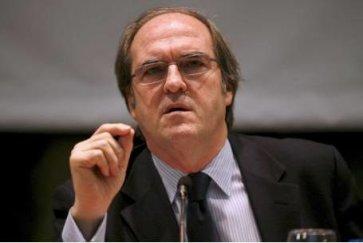 Imagen de perfil Ángel  Gabilondo