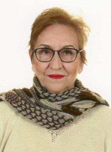 Imagen de perfil Isabel  Sancho García