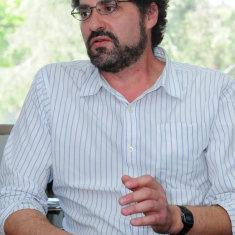 Imagen de perfil Antonio  Sánchez Pereyra