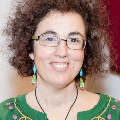 Imagen de perfil Ana  Puy Rodríguez