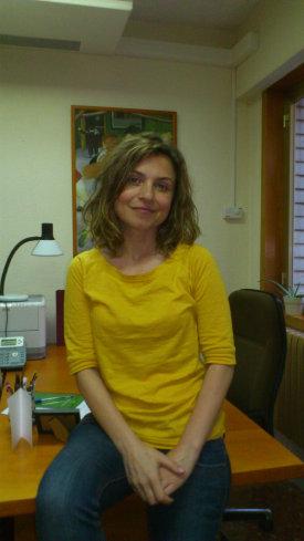 Imagen de perfil Lilian  Bermejo Luque