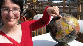 Imagen de perfil Melania  Moscoso