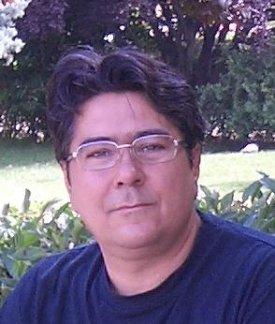 Imagen de perfil Antonio Fco. Canales Serrano