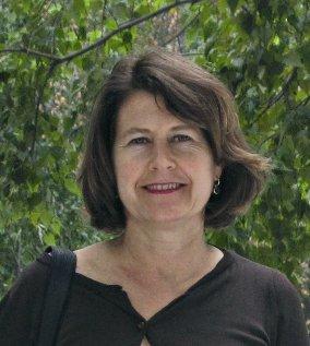 Imagen de perfil Beatriz  Contreras Tasso