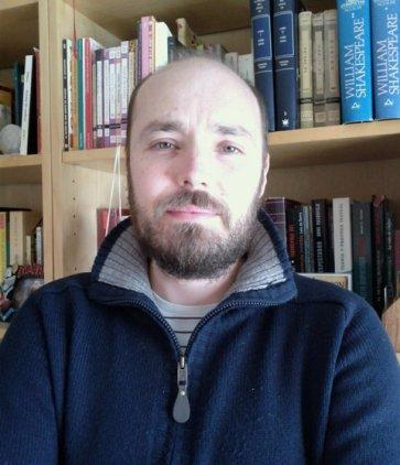 Imagen de perfil Guillermo  Vázquez Vicente